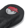 OG Buckets Leather Driver Headcover - Malbon Golf