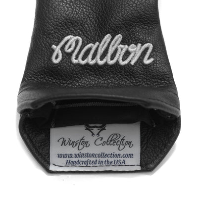 OG Buckets Leather Hybrid Headcover