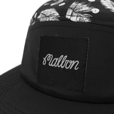 PALMS CAMP CAP - Malbon Golf