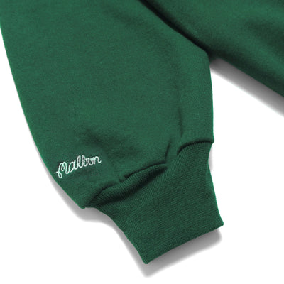 PRIVATE CREWNECK SWEATSHIRT - Malbon Golf