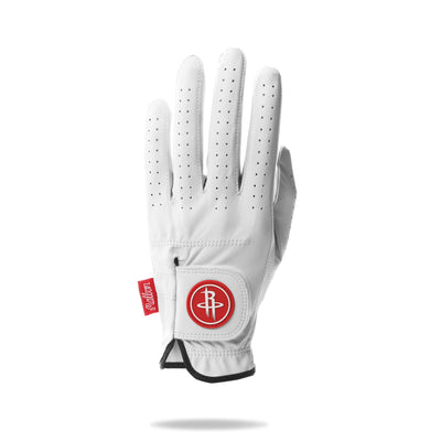 Malbon Golf x NBA Houston Rockets Home - Left Hand