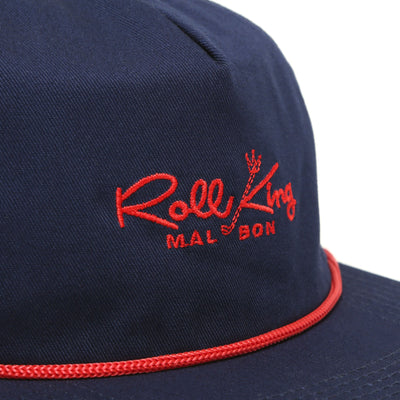Roll King Rope Hat