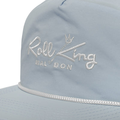 Roll King Rope Snapback