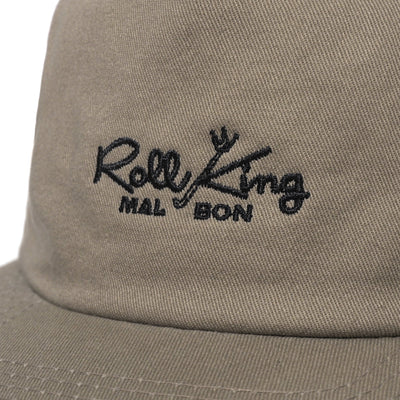 Roll King Unstructured 5-Panel Hat