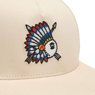 Shinnecock Snap Back