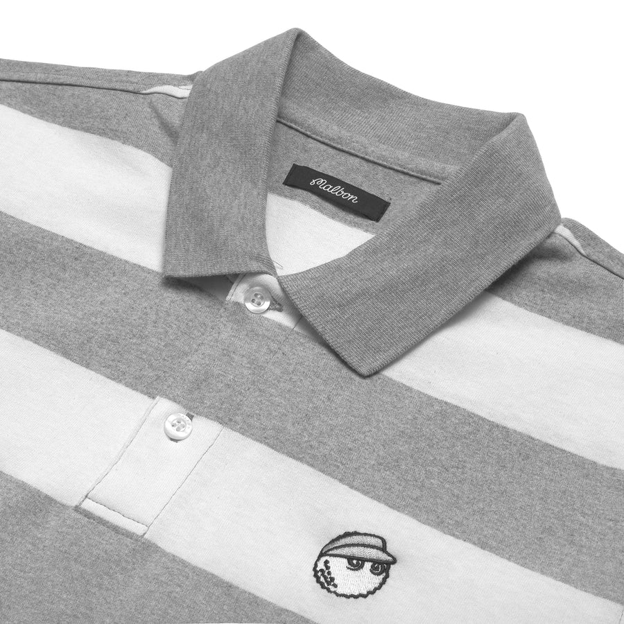 Striped Cod Shirt