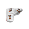 Tiger Buckets Blade Putter Cover