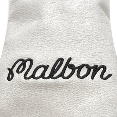 Tiger Buckets Driver Headcover - Malbon Golf