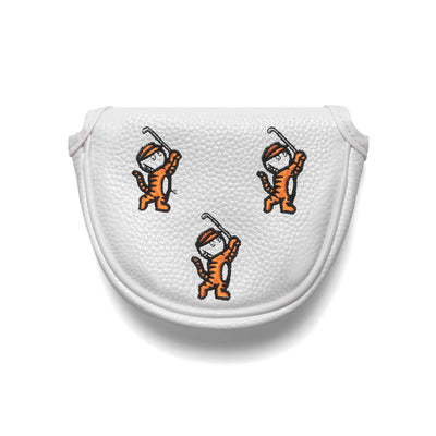 Tiger Buckets Putter Cover