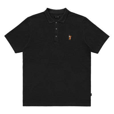 Tiger Buckets Classic Polo