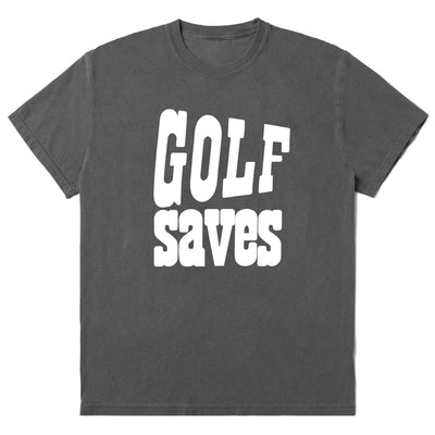 Golf Saves Tee