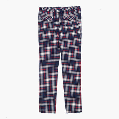 Men's Malbon Golf Roxherm Straight Leg Pant
