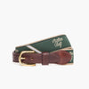Youth Malbon Golf Ribbon Belt