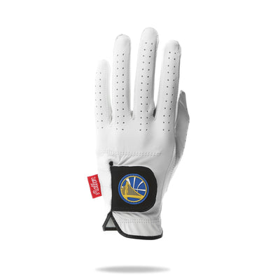 Malbon Golf x NBA Golden State Warriors HOME - Left Hand