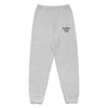 ZOYSIA EMBROIDERED SWEATPANTS - Malbon Golf