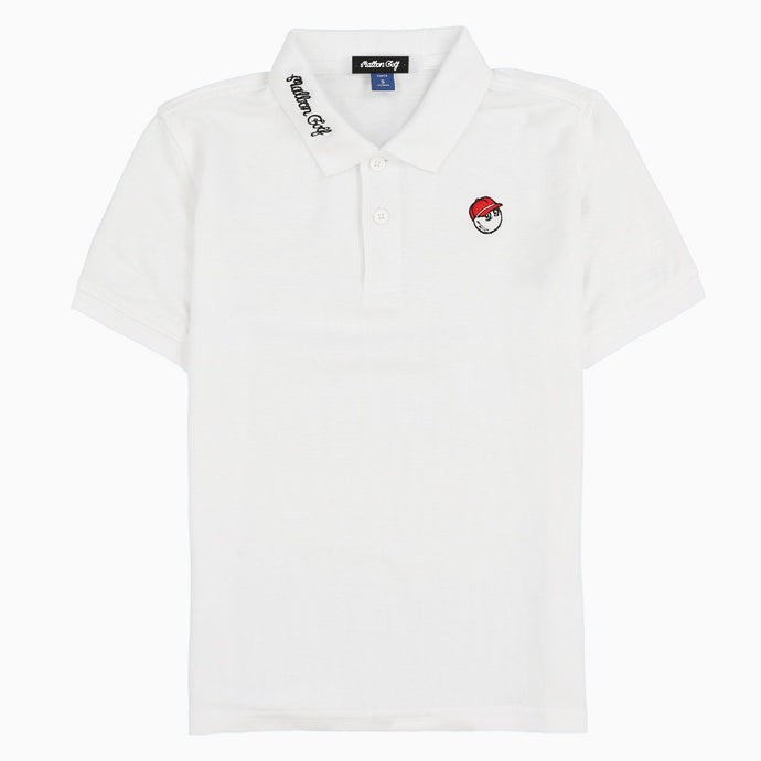 Remi Youth Polo