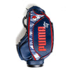 Malbon Golf x Puma Buckets Tour Staff Bag - Malbon Golf