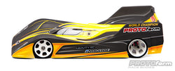 Protoform AMR Light Weight 1/12 Body