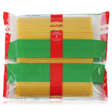 DURUM WHEAT SPAGHETTI 10LBS PACK 2