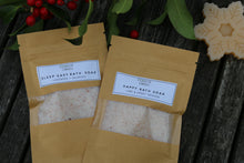 CALMING BATH SOAK with colloidal oatmeal
