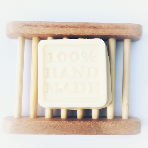 Wooden Ladder Soap Dish