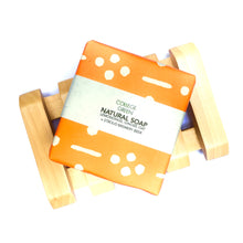 Soy wax melt - Lemongrass + Ginger