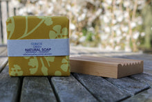 Rosemary & Mint Exfoliating Gardener's Soap