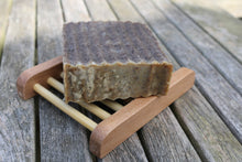Five natural soaps for £20