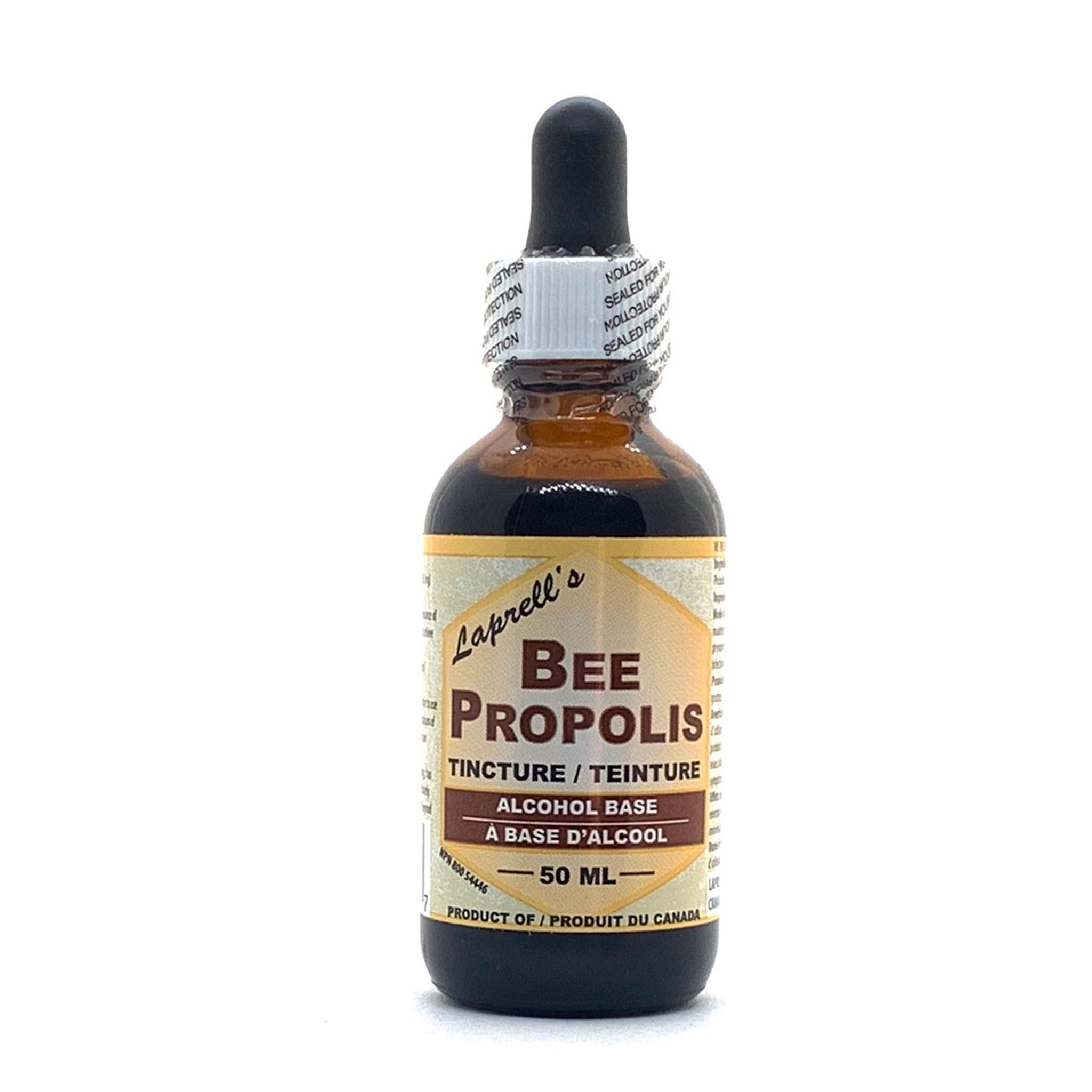 Propolis Tincture - Alcohol Base