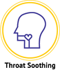 Throat Soothing Nutra Bee