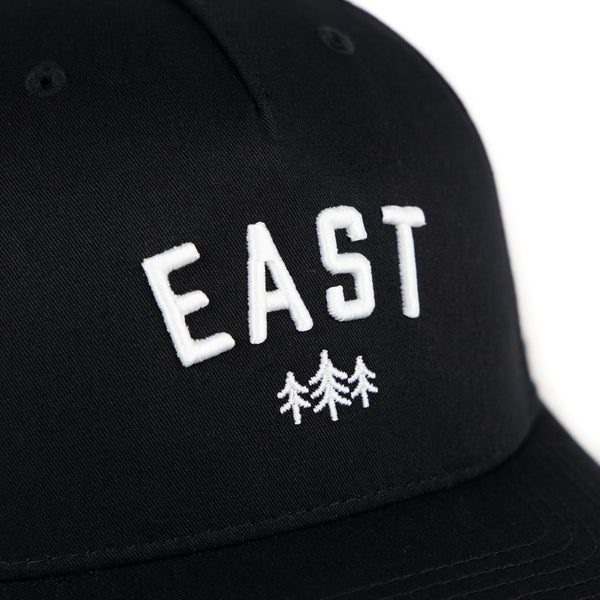 East Baseball Hat