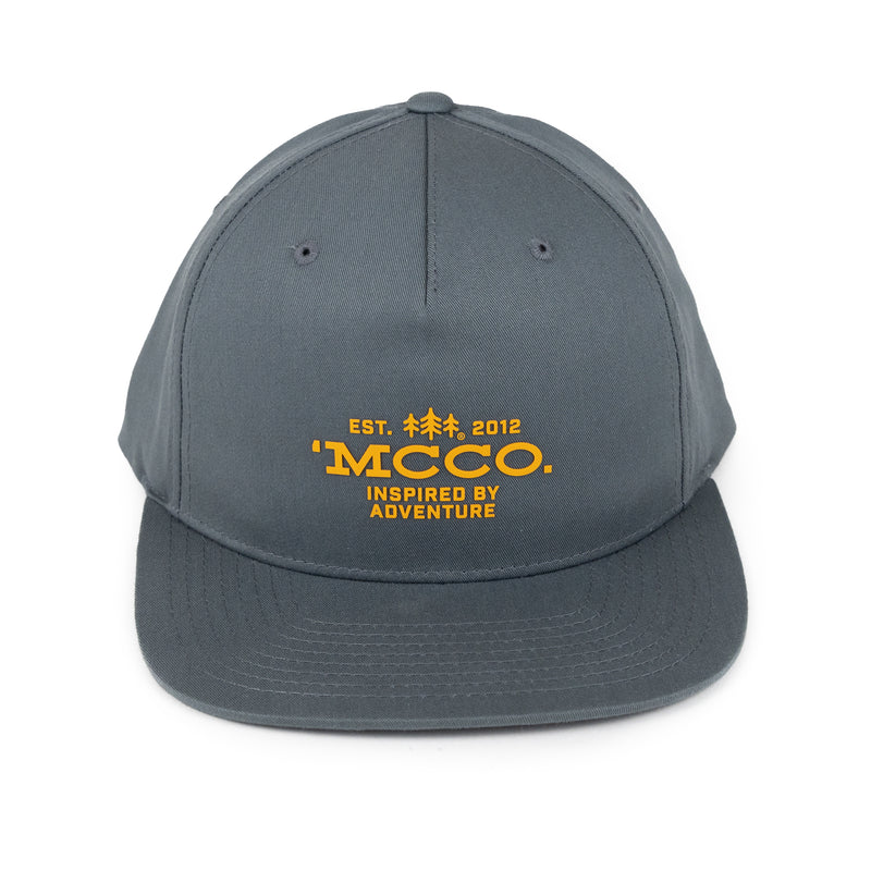 Founder's Flatbill Hat
