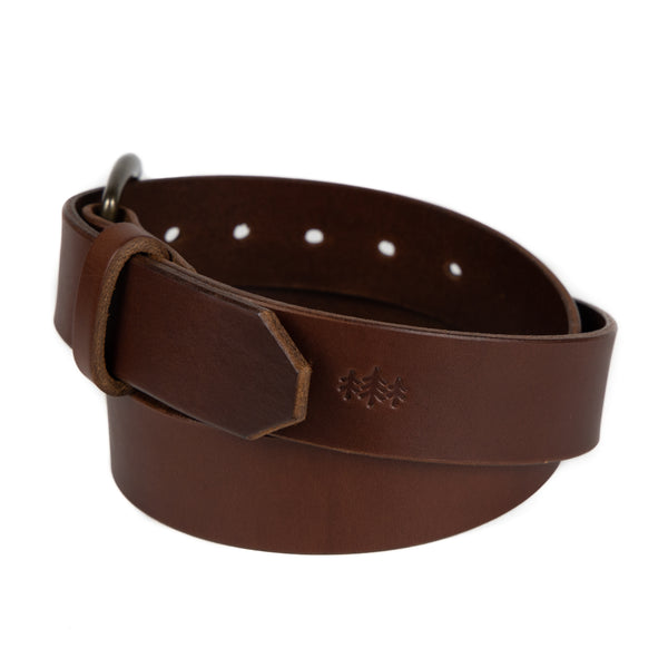 Handmade Genuine Leather Belt