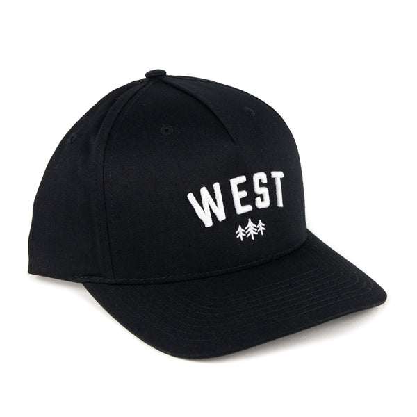 West Baseball Hat