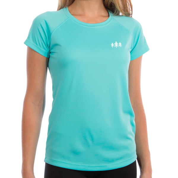 Women's Solar Shield Performance Tee