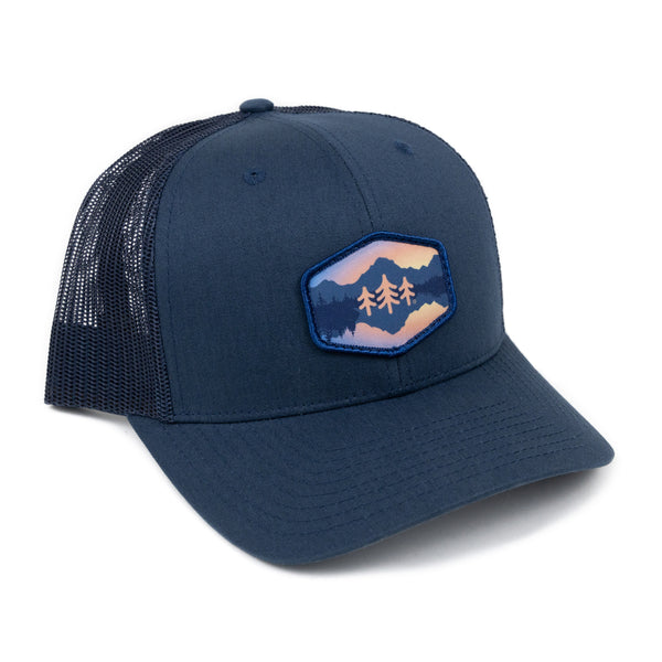 Oxbow Bend Trucker Hat