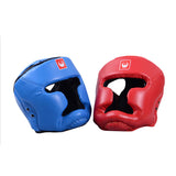 new Professional Head Guard Helmet all-around protect for MMA/Boxing/Muay Thai 2colors