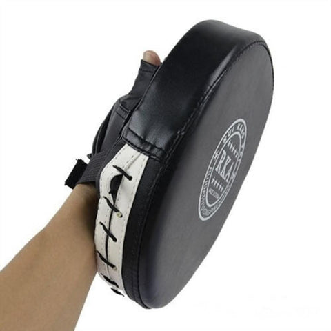 Boxing Gloves Pads for Muay Thai Kick Boxing Mitt MMA Training P