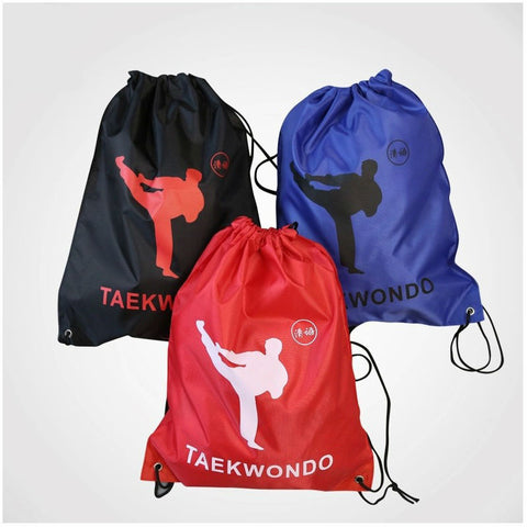 Taekwondo training bag Women Men Outdoor Camping Sports Bags School