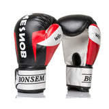 10oz Cheetah High Quality PU Boxing Gloves Fighting Sports For Training