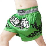 High quality Falcon  Muay Thai Kickboxing Pants