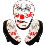 Muay Thai kick target practice target mma training equipment