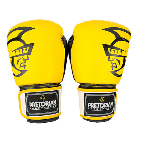 10/12/14/16oz Pretorian Grant Boxing Gloves Muay Thai  equipment