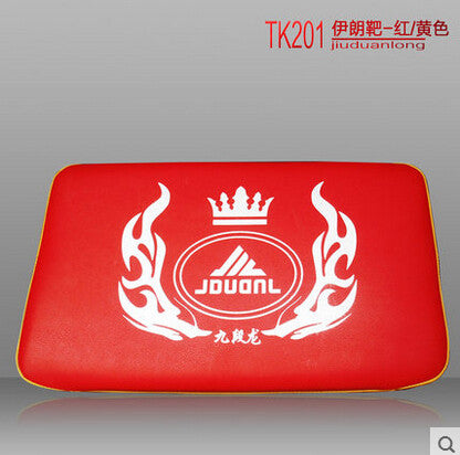 Kicking Punching Pads Boxing Focus Curved Arm Punch Pad MMA