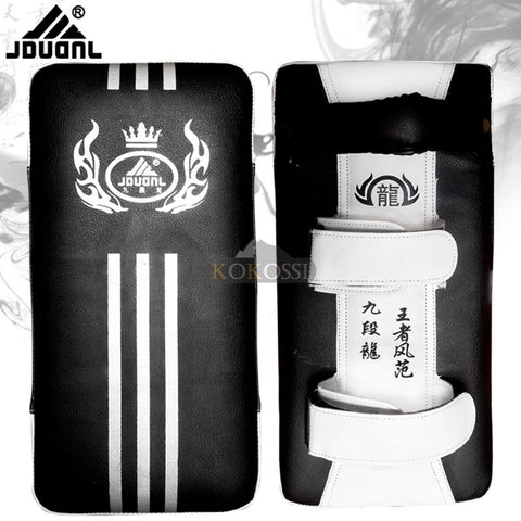 Kicking Punch Pad Muay Thai Foot Target MMA