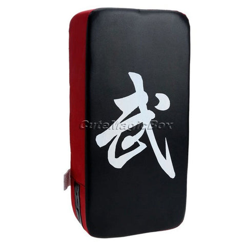 MMA Boxing Kicking Punching Pad  Punching Boxing Pad Kicking Strike Power Punch Training Equipment