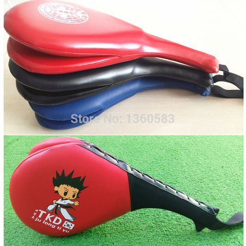 mma training equipment  taekwondo foot target Muay Thai kick