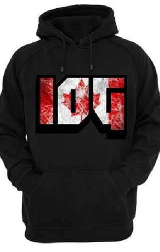 10G Lifestyle Hoodies