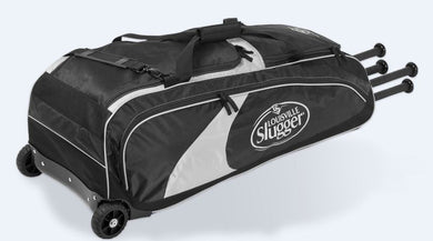Louisville Series 5 Rig Wheeled Bag