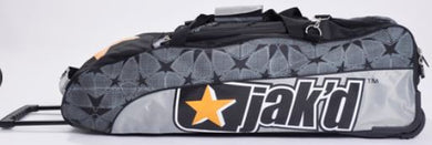 Jak'd Performance Roller Bag